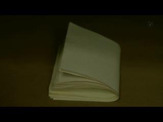 Архив расследований букинистического магазина Библия / Biblia Koshodou no Jiken Techou (11/11)