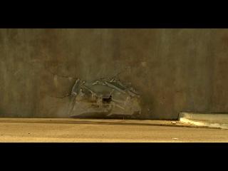 Emily Ratajkowski в клипе Taio Cruz - Fast Car (HD) 2012