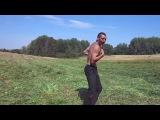 деревенский танцор диско