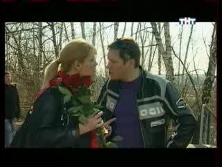Женская лига: и забирай свои вонючие цветочки ))