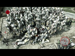 Assassins Creed II Контракт на убийство Глюк