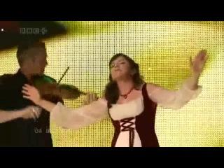 Eurovision 2007 Final
