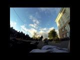 Команда HardRoll. День города Курска 25.09.13