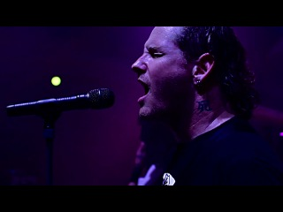 Corey taylor (Солист Slipknot) - Tired