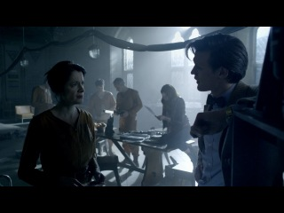 Доктор Кто / Doctor Who (6 сезон, 5 серия)