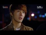 Красавчики из лапшичной  Рамён от красивых мальчиков  Flower Boy Ramyun Shop_9 серия_(Озвучка GREEN TEA)