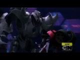 Transformers Prime Episodul 23 - 1 Va Pieri