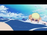 Цветок вечности (1 сезон: 4 серия из 12) / Rinne no Lagrange / 2012 / ЛМ