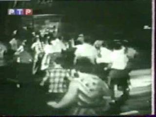 Музыкальные психи. РТР, программа Башня 199? год.