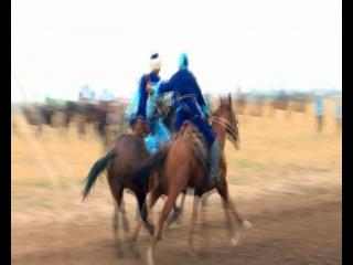Социальный ролик Инициация / Конь - крылья джигита