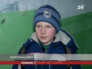 Жорсткі львівські новини