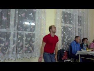 HEMPvideo Николас Кейдж на частной вечеринке