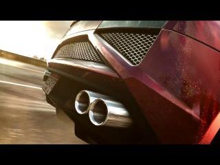 Расширенный трейлер Need for Speed Rivals - полиция против гонщиков