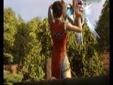 Tekken vs. Пыльца - Кнопка (Makhno Project Dubstep Remix) Dubstep | Dub step | Dance | Дабстеп | Даб степ | 2011 |