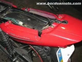 Фото багажника для мотоцикла