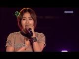 [PERF] 111204 Jokwon, Gayoon, Changmin, Hyorin - Halo @ K-Pop Music Fest in Sydney