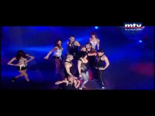 Haifa Wehbe - Metakhda | Mister Lebanon 2012