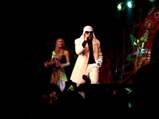 Мистер Кредо. Стаи белых лебедей (26.10.06)