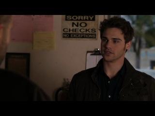 The Nine Lives of Chloe King 1x08 - Heartbreaker / Девять Жизней Хлои Кинг 1x08 - Разбивательница Сердец