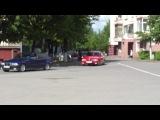 БМВ день Кемерово или НЕМЦЫ в городе