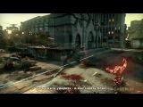 Prototype 2 - Art of Combat Trailer (с русскими субтитрами)