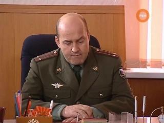 Солдаты 16 Дембель неизбежен - 4 серия