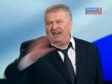 Жириновский - я веду себя так , как считаю нужным