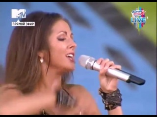 Нюша - Выше (Европа плюс LIVE 2011)