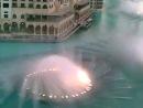 Фонтан в Дубаї