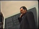 Тамилла и Владимир Полежаевы. Презентация, приезд из Америки (Москва, 1999)