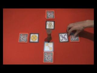 Обзор и правила настольной игры