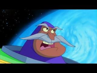 Баз Лайтер из звездной команды: Приключения начинаются (2000) DVDRip