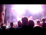 4.08.2013 ВАО. Выступление группы Radikkl Beatz