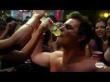BMS - Alex Moran Parties Hard