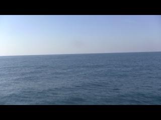 Италия. Тирренское море. Февраль 2013. Часть 2.