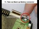 Как разобрать HP iPAQ hx2750