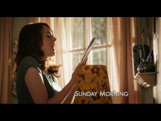 как девушки проводят свои выходные (Отрывок из фильма