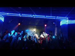 Слот - R.I.P. (Live TKK underground 5.10.2013)