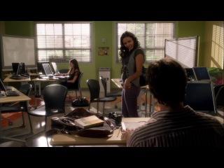 Беверли Хиллз 90210 Новое Поколение 1 сезон 7 серия 23 минута