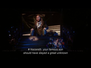Jesus Christ Superstar: Live Arena Tour 2012 - Heaven On Their Minds