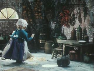 Домовой и Хозяйка (1988) по сказкам Г.-Х. Андерсена