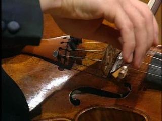 J.Sibelius - Violin Concerto (Максим Венгеров/Daniel Barenboim)