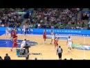 Россия - Греция Eurobasket 10.09.2011