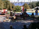 Alborada del Inka в Киеве