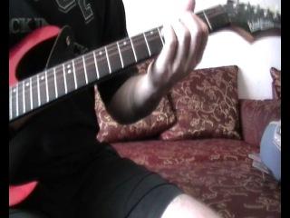 Die die my darling Metallica's Misfits cover