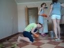 а мы танцуем лезгинку в оранжевых перчатках