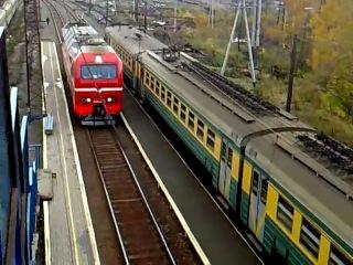 Коллайдер ЭП2К-070, Екатеринбург-сорт