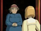Ходячий замок Ходячий замок Хаула Howl no Ugoku Shiro Howl's Moving Castle (2004) формат 3gp