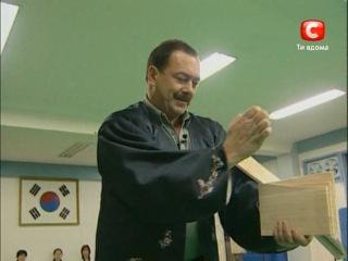 В поисках приключений с Михаилом Кожуховым. Южная Корея, часть 3