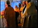 40-летие возвращения казаков-некрасовцев. 21-22 сентября 2002 год. 2 часть. (Архив Гусевых)